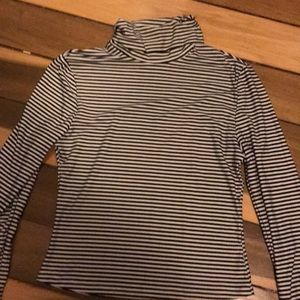 Striped shirt from Shein